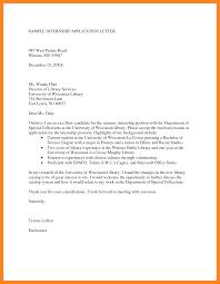 cover letter format for internship elegant health care aide cover