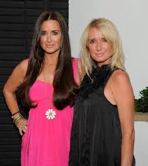 kyle richards hair extensions kyle richards hair extensions choice image hair extension hair