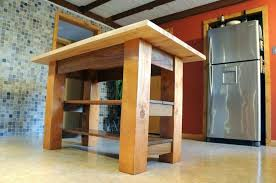 Build Island Kitchen How Much To Build A Kitchen Island Best Kitchen Island Ideas On