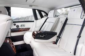 rolls royce inside mileti industries 2018 rolls royce phantom first drive review
