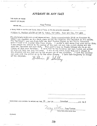 resume writing dallas city of dallas archives jfk collection box 15