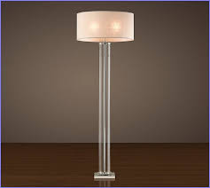 Replacement Lamp Shades For Floor Lamps Glass Floor Lamp Shades Replacement