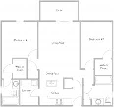 shop with apartment floor plans rent deer park
