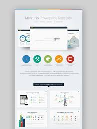 15 Best Powerpoint Presentation Templates With Great Infographic Slides Slide Templates