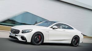 2018 mercedes benz s class coupe to have a six figure price tag
