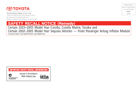 Pictures Toyota Lookup Safety Recalls U0026 Service Campaigns By Vin