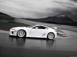 lexus lfa wallpaper yellow lexus lfa 2011 pictures information u0026 specs
