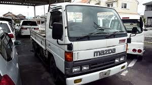 mazda truck 1997 mazda titan 3 ton powergate youtube