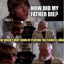 Star Wars Love Meme - hahahahahahah