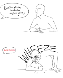 Meme Comic Editor - wheeze comic know your meme