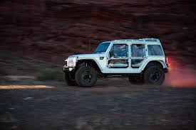 jeep safari 2017 does the jeep safari concept preview the next gen wrangler