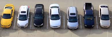 maps locations office of parking operations indiana university a row of parked cars seen from above