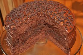 elizabeth ann u0027s recipe box ultimate death by chocolate brownie cake