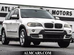 bmw x5 dashboard 2007 used bmw x5 3 0si at atlanta luxury motors serving metro
