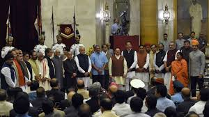 The Presidential Cabinet Cabinet Reshuffle Modi U0027s Talent Pool Is Shallow But At Least