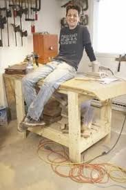 Woodworking Bench Top by Best 10 Workbench Top Ideas On Pinterest Wood Work Bench Ideas