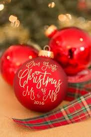 diy newlywed ornaments diy ornament and cricut