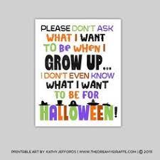 halloween castle poster 8x10 instant download black halloween