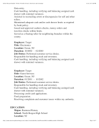 Food Prep Job Description Resume by Kedwins Resume