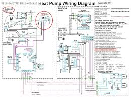 contemporary rheem heat pump wiring diagram connect thermostat o