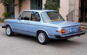 1974 bmw 2002tii blue for sale front rear beemer pinterest