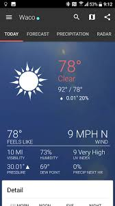 the best weather app for android the best weather app for android xwn2