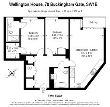 wellington house 70 buckingham gate westminster london sw1e