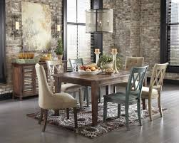 antique dining rooms spicing it up in the dining room ashley furniture homestore