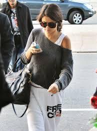 selena gomez sweater selena gomez knit sweater oceanup gossip