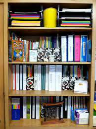 Classroom Bookshelf What I Purged A Little Late Teaching With Style