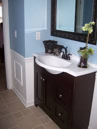 chocolate brown bathroom ideas best 25 blue brown bathroom ideas on bathroom color