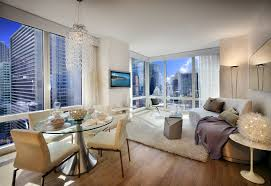 Alluring  Luxury Apartment Rentals Nyc Inspiration Of - New york apartments interior design