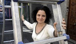 Gloria Méndez: ´Enseñamos a hacer más con menos esfuerzo´ - La ... - 2008-06-11_IMG_2008-06-04_02:50:22_gloriamendez