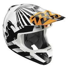 Thor 2017 Verge Dazz Mx Helmet Available At Motocrossgiant Com