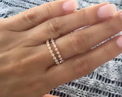eternity ring finger eternity bands etsy