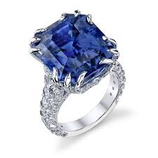 beautiful blue rings images 268 best jewelry sapphires blue stones images jpg