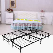 Iron Bed Frame Queen by Get The Best Stunning Designs Metal Platform Bed Frame Queen