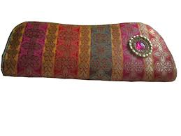 Home Decor Accessories Online Store Fancy Multicolor Clutch From The Exclusive Home Decor And Home
