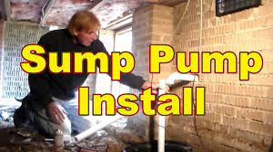 backyard sump pump how to u2013 appledrains