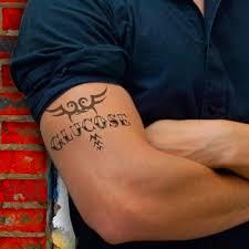 tattoo u0027 may help diabetics track their blood sugar mit news