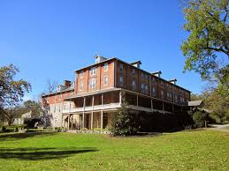the spirit of halloween town the top 15 virginia u0027s top 15 most haunted locations