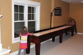 room bar room shuffleboard rules design decor fantastical and
