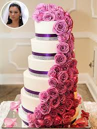 marriage cake wedding cakes sofia vergara