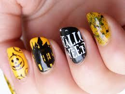 nail art 2341 best nail art designs gallery nail art yellow