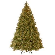 national tree company 10 ft feel real downswept douglas hinged