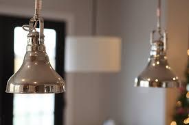 large industrial pendant lighting cage kitchen industrial
