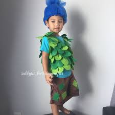 Halloween Costumes Ten Boys 25 Troll Costume Ideas Dress Kids
