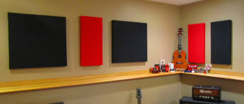 how to make a room soundproof