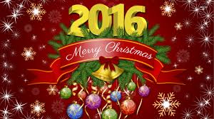 2016 with others merry and happy new