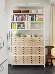 kitchen bookshelf ideas bhg style spotters